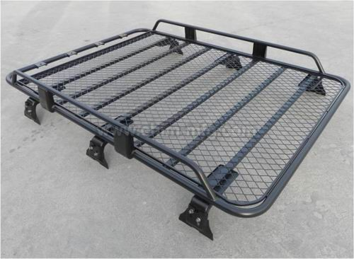 Image Gallery Off Road Roof Rack