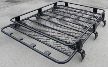 Offroad Roof Rack Rc024 Tube Fabrication China Offroad